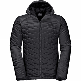 Icy Tundra Fleece Vest