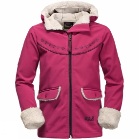 Cold Breeze Softshell Junior