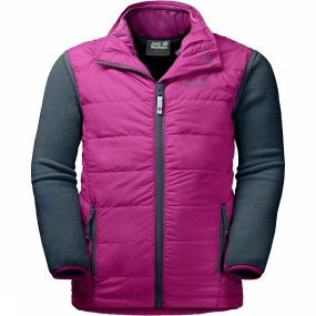 Glen Dale Vest Bodywarmer Junior