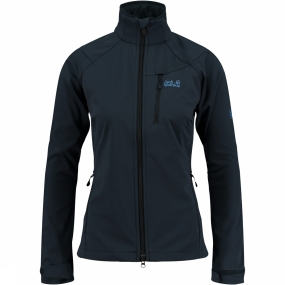 Assembly Softshell Dames