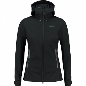Windy Harbour Softshell Dames