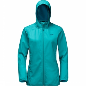 Northern Point Softshell Dames