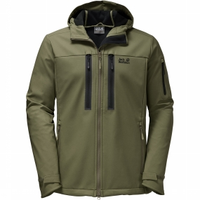 Northern Star Softshell Jas