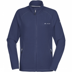 Vaude SMALAND Fleece jack sailor blue