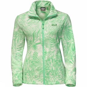 Kiruna Jungle Vest Dames
