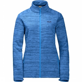 Aquila Track Fleece Vest Dames