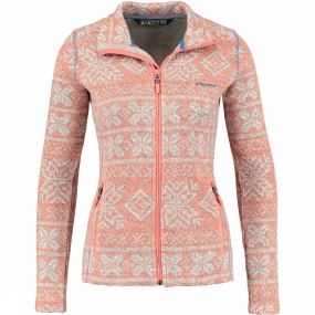 Inverno Jacket Fleece Dames