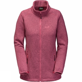 Caribou Altis Fleece Vest Dames