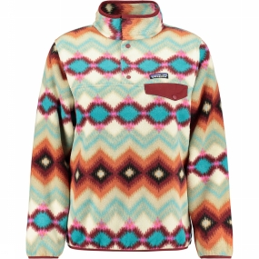 Lightweight Synchilla Snap-T Pullover Dames