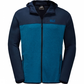 Arco Hooded Vest