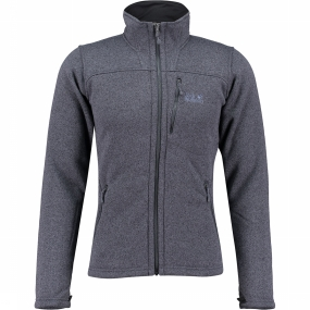 Caribou Track Fleece Vest
