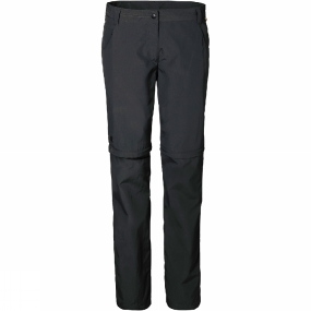Marrakech Zip Off Broek Dames