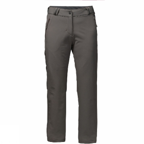 Activate Thermic Softshell Broek Dames