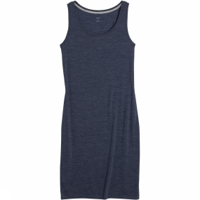 Tech Lite Tank Jurk Dames