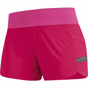 Broek Air Shorts