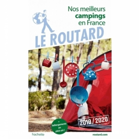 Routard France Nos Meilleurs Campings 19 Routard - Geel