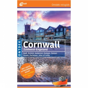 Tourist guide Cornwall