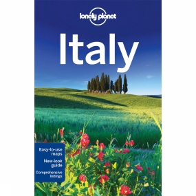 Travel Guide Italy