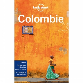 Travel Guide Colombia - Colombie