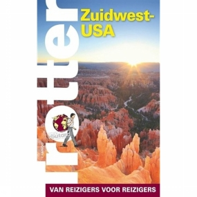 USA Zuidwest trotter