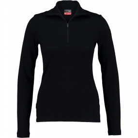 Tech 260 L/S Half Zip Shirt Dames