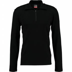 Tech 260 L/S Half Zip Shirt