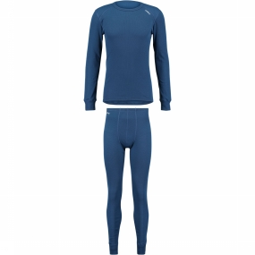 Thermoshirt en -Broek Set