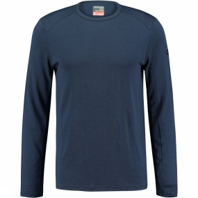 260 Tech LS Crewe Shirt