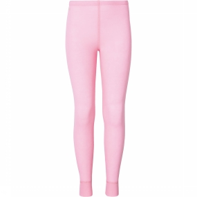 Odlo Pants Long Warm Kids Winterrose (116)