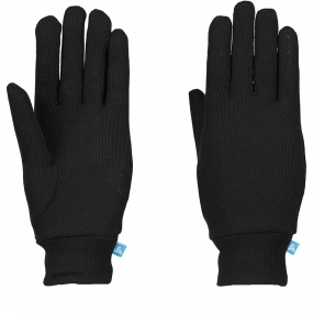 ODLO GLOVES WARM Handschoenen Zwart
