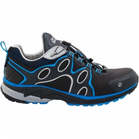 Passion Trail Texapore Low Schoen