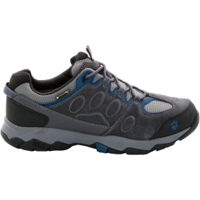 Mtn Attack 5 Texapore Low Schoen
