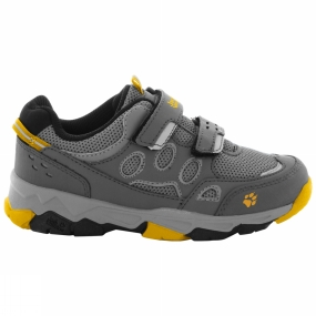 MTN Attack 2 Low VC Schoen Junior