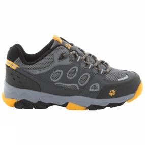 MTN Attack 2 Low Schoen Junior