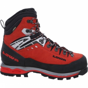 Lowa - Mountain Expert GTX Evo - Bergschoenen - maat 8, red/black