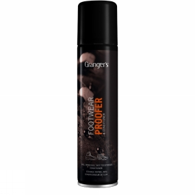 Granger's Footwear Proofer & Conditioner 200ml