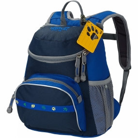 Jack Wolfskin LITTLE JOE Rugzak active blue