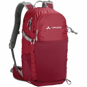 Vaude VARYD 20 Backpack orchid red