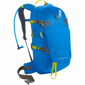 Camelbak Fourteener 20 Tahoe Blue/Lime Punch