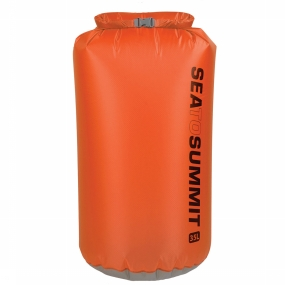 Sea to Summit UltraSil Dry Sacks 35L Orange