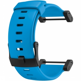 Core Crush Blue Strap Horlogebandband