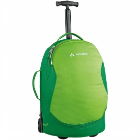 Vaude GONZO 26 (48 cm) Trolley grass/apple green