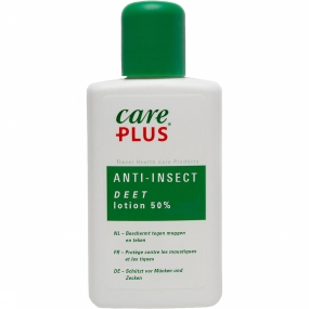 DEET Anti-insect Lotion 50% 50ml
