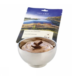 Food Chocolate Mousse 25G 1P