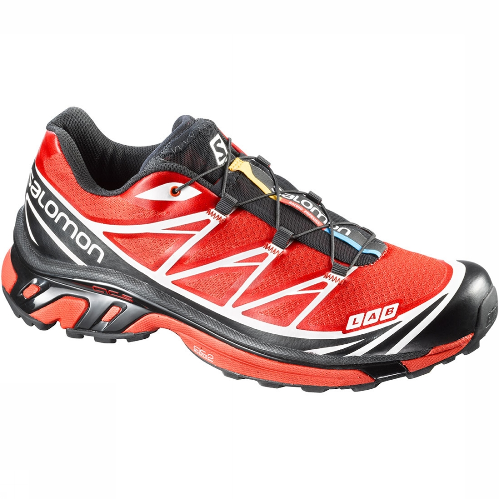 Salomon S-Lab XT 6 Schoen