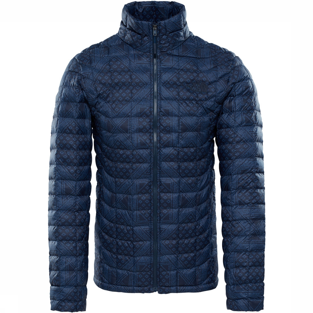 Afbeelding van The North Face Thermoball Jas Multi