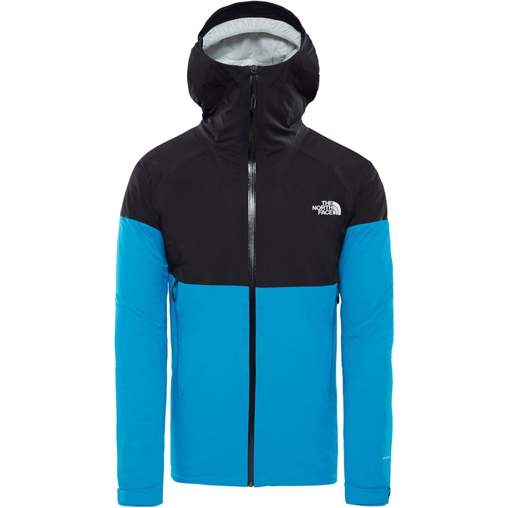 Afbeelding van The North Face Impendor Insulated Jas Blauw