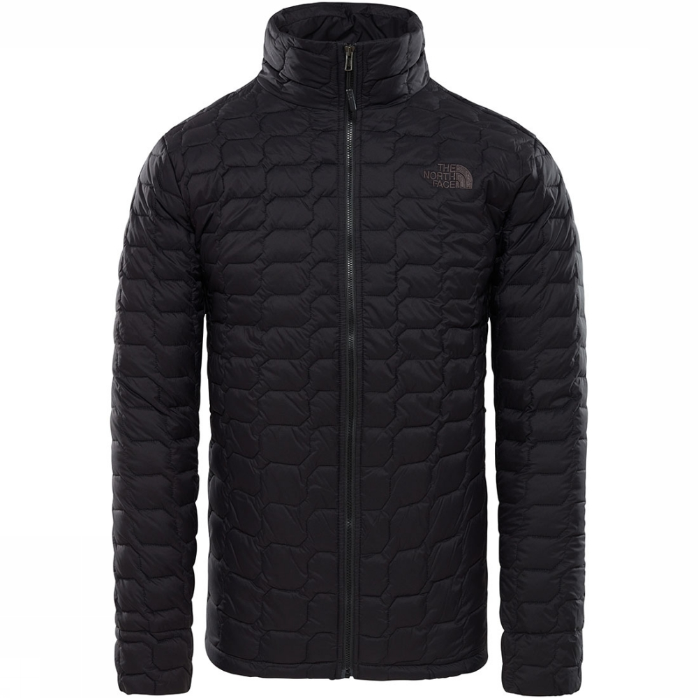 Afbeelding van The North Face Thermoball Jas Zwart
