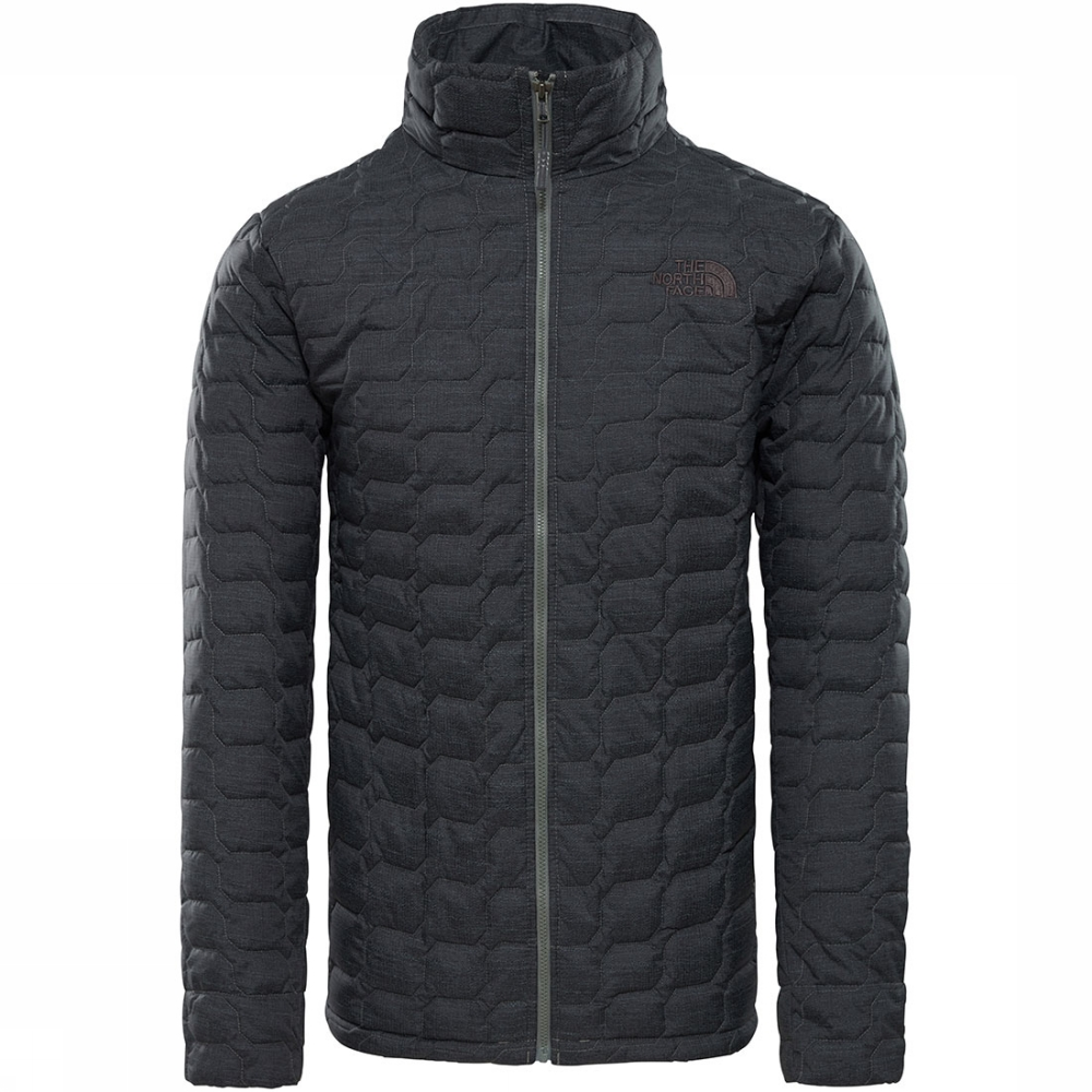 Afbeelding van The North Face Thermoball Jas Grijs