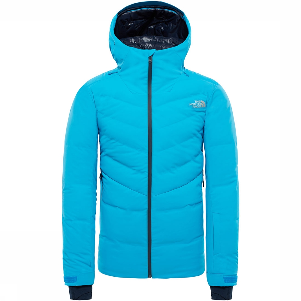 Afbeelding van The North Face Cirque Down Jas Grijs